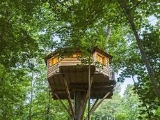 secr 232 te cabane dans les arbres picardie hauts de