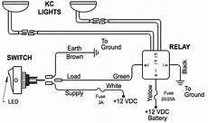 Jeep Yj Road Light Wiring Diagram by How To Install Kc Hilites Lights On Your 87 18 Jeep