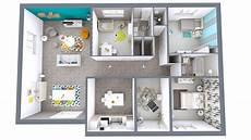 exemple de plan de maison en 3d gratuit boost your sales with hq 3d floor plans using cedar architect
