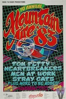 design inspiration 25 vintage rock posters designm ag