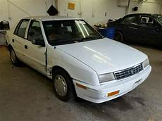 how to learn about cars 1993 plymouth sundance electronic throttle control auto auction ended on vin 1p3xp28d2pn684706 1993 plymouth sundance in or portland north