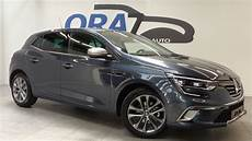 Renault Megane 4 1 2 Tce 130ch Energy Intens Edc Occasion