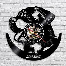 Inch Bulldog Wall Clock by Aliexpress Buy Bulldog Silhouette Clock