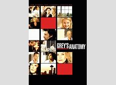 grey's anatomy season 2 cast