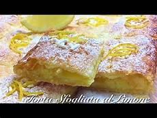 torta con crema al limone di benedetta parodi torta sfogliata con crema al limone ricetta facile e veloce tutti a tavola youtube