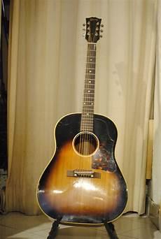 guitar for sale gibson j 45 1956 sunburst guitar for sale rome vintage guitars