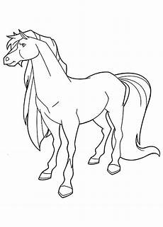 Ausmalbilder Pferde Horseland Free Printable Horseland Coloring Pages For