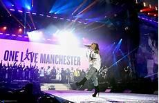 grande konzert grande manchester concert raised 13 million time