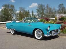 1956 Ford Thunderbird Convertible 188979
