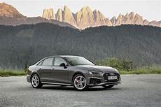 2020 audi a4 first review is it enough motor illustrated