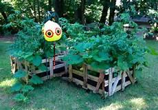 your garden 13 easiest ways to build a raised vegetable bed in your garden hometalk