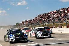 rallycross rx 2018 fifteen permanent entries for 2018 fia world rallycross