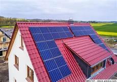 photovoltaik im einfamilienhaus kosten ertrag
