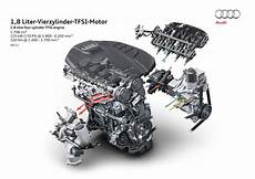 innovation engine the new audi 1 8 tfsi