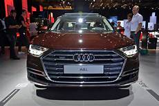 2019 Audi A8 News Pictures Specs Price Performance