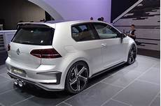 powerful vw golf gti r420 will be put into