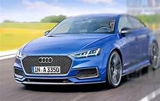 2019 Audi A3 Sport Coupe New Pictures Revealed