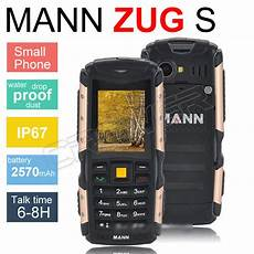 original mann zug s value phone 2 0 inch ip67 dustproof shockproof rugged outdoor cell phones 2