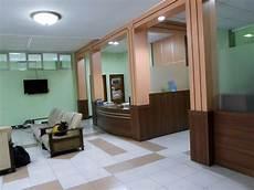 Meja Customer Service Sekat Kantor Dan Interior Kantor