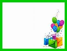 cadre photo anniversaire gratuit cadres anniversaire divers