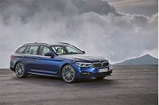 new bmw 5 series touring the fifth estate is here by car