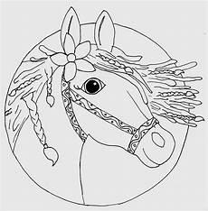 beste 20 pferdekopf mit hufeisen ausmalbilder beste