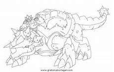 gormiti 44 gratis malvorlage in comic trickfilmfiguren