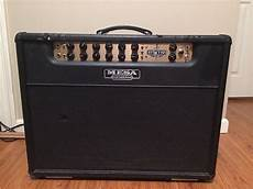 Used Mesa Boogie Stiletto Ace 1x12 Combo With Footswitch