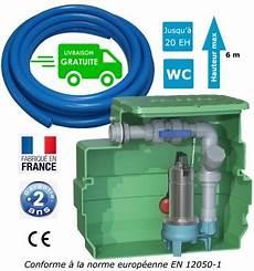 prix pompe de relevage eaux usées wc station de relevage eaux us 233 es stations de relevage