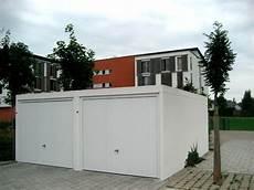 Garage Griesmann by Standard Doppelgarage Griesmann Fertiggaragen In