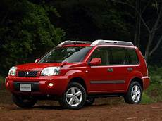 Nissan X Trail 2005 2005 Nissan X Trail Pictures Information And Specs