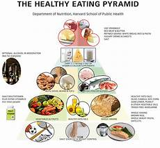 healthy eating pyramid wikipedia
