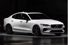 2019 Volvo S60 Debuts 2019 Mazda Mx 5 Miata Updates 2019