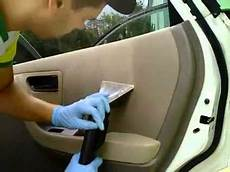 interior car cleaning carpet cleaning