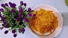 Eps 52 Nasi Goreng Kuning Yang Enak Praktis Simple