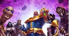 10 times thanos black order proved they were the most