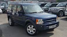 motor repair manual 2005 land rover discovery parking system 2005 land rover discovery 3 tdv6 hse lovely low mileage fsh rare manual es in faringdon