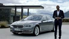 The All New Bmw 7 Series 2016 All You Need To 1080p