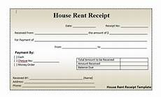 25 free receipt templates for microsoft excel and word