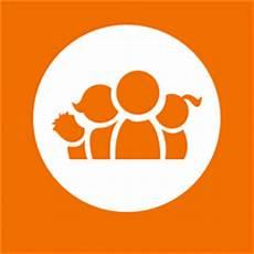 Orange Lance Application Family Place Sur Windows