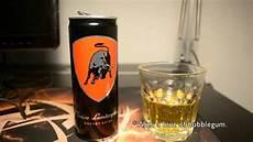 tonino lamborghini energy drink review