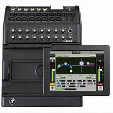 Mackie Dl1608 16 Channel Digital Live Sound Mixer With