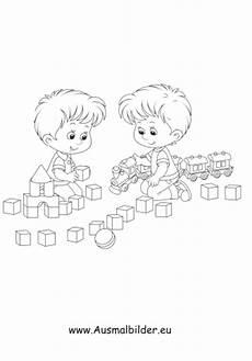 malvorlagen jungen kostenlos spielen ausmalbild kinder beim spielen kostenlos ausdrucken