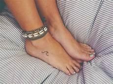 Welle Fuß - darlynprincess ink