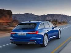 Der Neue Audi A6 Avant Auto Motor At