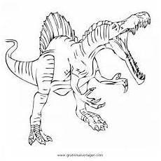 Malvorlagen Dinosaurier Spinosaurus Malvorlagen Dinosaurier Spinosaurus X Schiffer