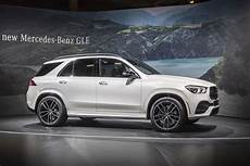 mercedes m class 2020 2020 mercedes gle packs mild hybrid tech and seating