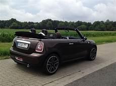 mini cabrio one