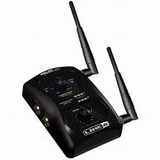 Line 6 Relay G50 Wireless Guitar System At Gear4music