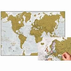 carte du monde fnac carte du monde 224 gratter broch 233 collectif achat